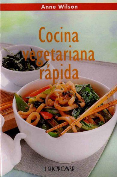 Recetas de comida vegetariana for Cocina vegetariana