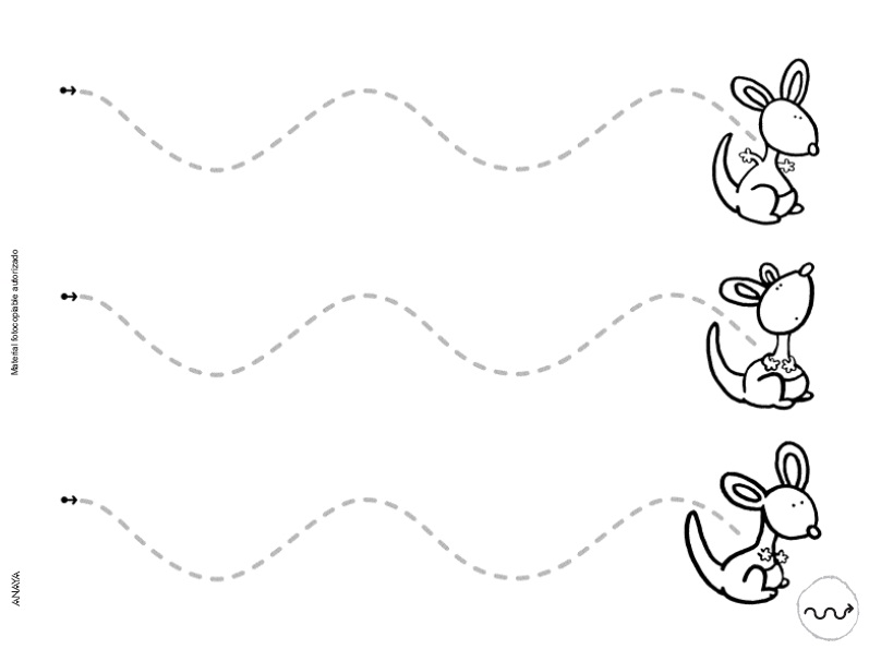 Actividades para preescolares - Imagui