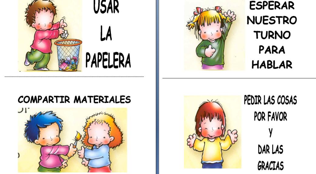 Algunas ideas de planificación para Educación Parvularia.